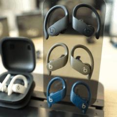 Powerbeats Pro 240x240 - Apple spustil prodej sluchátek Powerbeats Pro v dalších státech