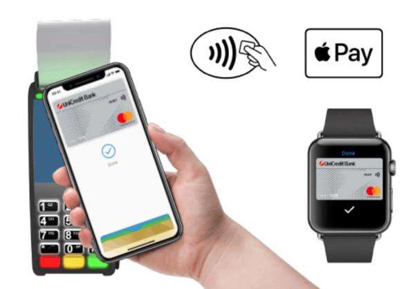 Snímek obrazovky 2019 07 18 v 15.28.21 600x418 - UniCredit Bank v Česku nově také podporuje Apple Pay