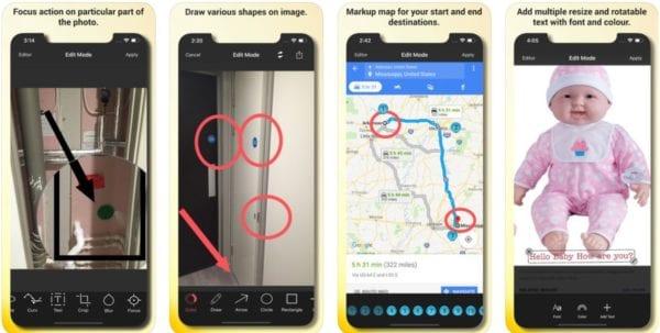 Snap Markup 600x303 - Zlacnené aplikácie pre iPhone/iPad a Mac #36 týždeň