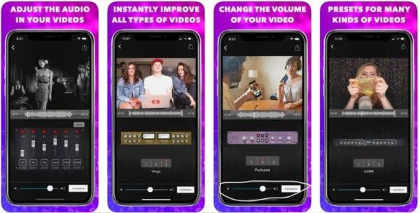 VideoMaster Pro 600x305 - Zlacnené aplikácie pre iPhone/iPad a Mac #29 týždeň