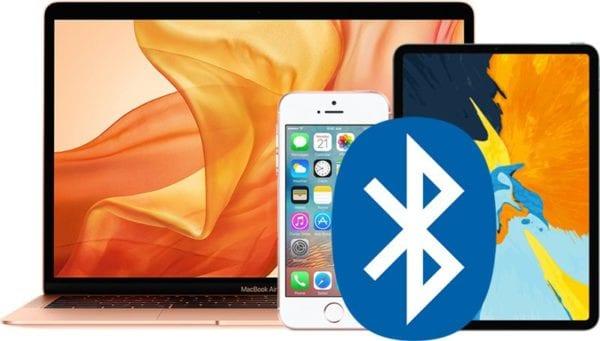 appledevicesbluetooth 800x454 600x341 - Nově objevená chyba v Bluetooth by mohla umožnit sledování a identifikování iOS a macOS zařízení