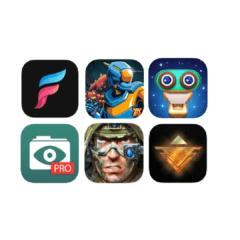 34 2019 zlacnene aplikacie title 240x240 - Zlacnené aplikácie pre iPhone/iPad a Mac #34 týždeň