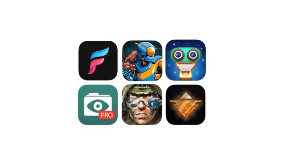 34 2019 zlacnene aplikacie title 600x338 - Zlacnené aplikácie pre iPhone/iPad a Mac #34 týždeň