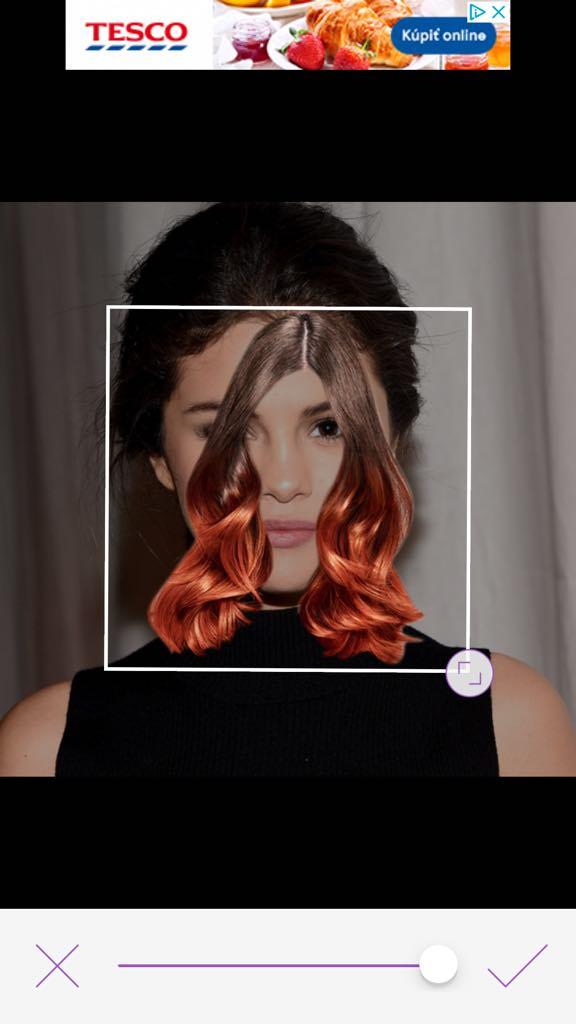 69630589 2392828704288265 5871248713430597632 n - Rencenzia: Hair Changer Photo Booth
