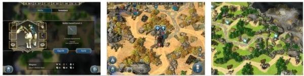SpellForce Heroes Magic 600x151 - Zlacnené aplikácie pre iPhone/iPad a Mac #32 týždeň