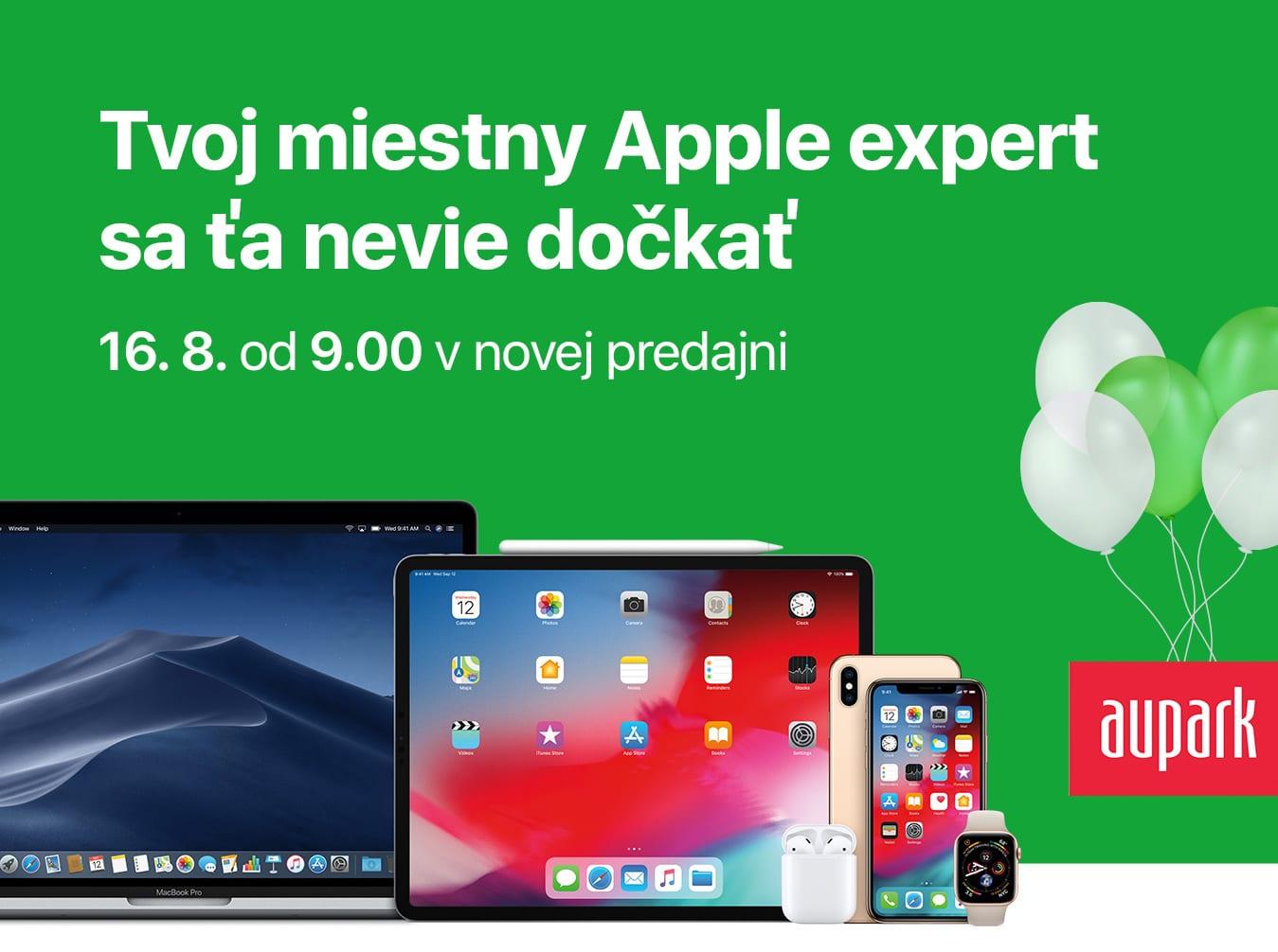 nova predajna istores kosice original - iStores otvára novú predajňu v Košiciach, pripravil si uvítacie zľavy