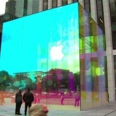 106116620 1567791987996applecube2.png 240x240 - Apple zřejmě už brzy znovu po dvou letech otevře svůj ikonický Apple Store na Manhattanu