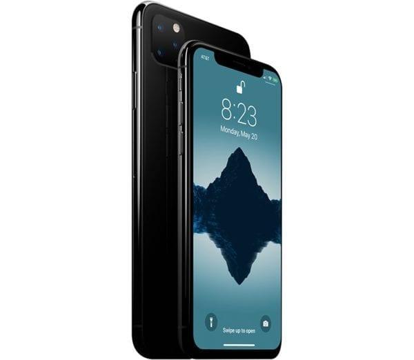 2019iphonesingle 800x696 600x522 - iPhony, které Apple zítra vydá, možná budou mít úplně nový koprocesor s názvem R1