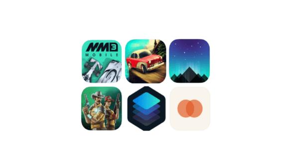 36 2019 zlacnene aplikacie title 600x338 - Zlacnené aplikácie pre iPhone/iPad a Mac #36 týždeň