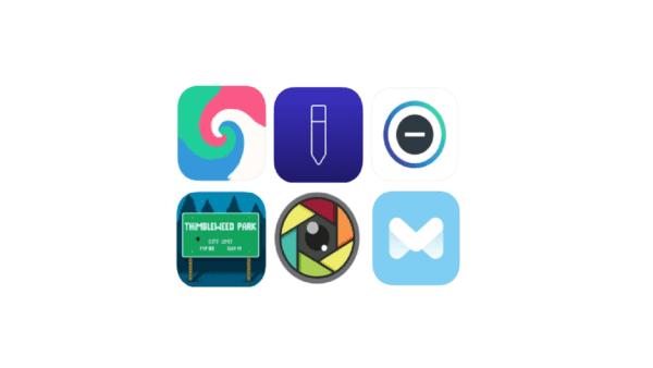 39 2019 zlacnene aplikacie title 600x338 - Zlacnené aplikácie pre iPhone/iPad a Mac #39 týždeň