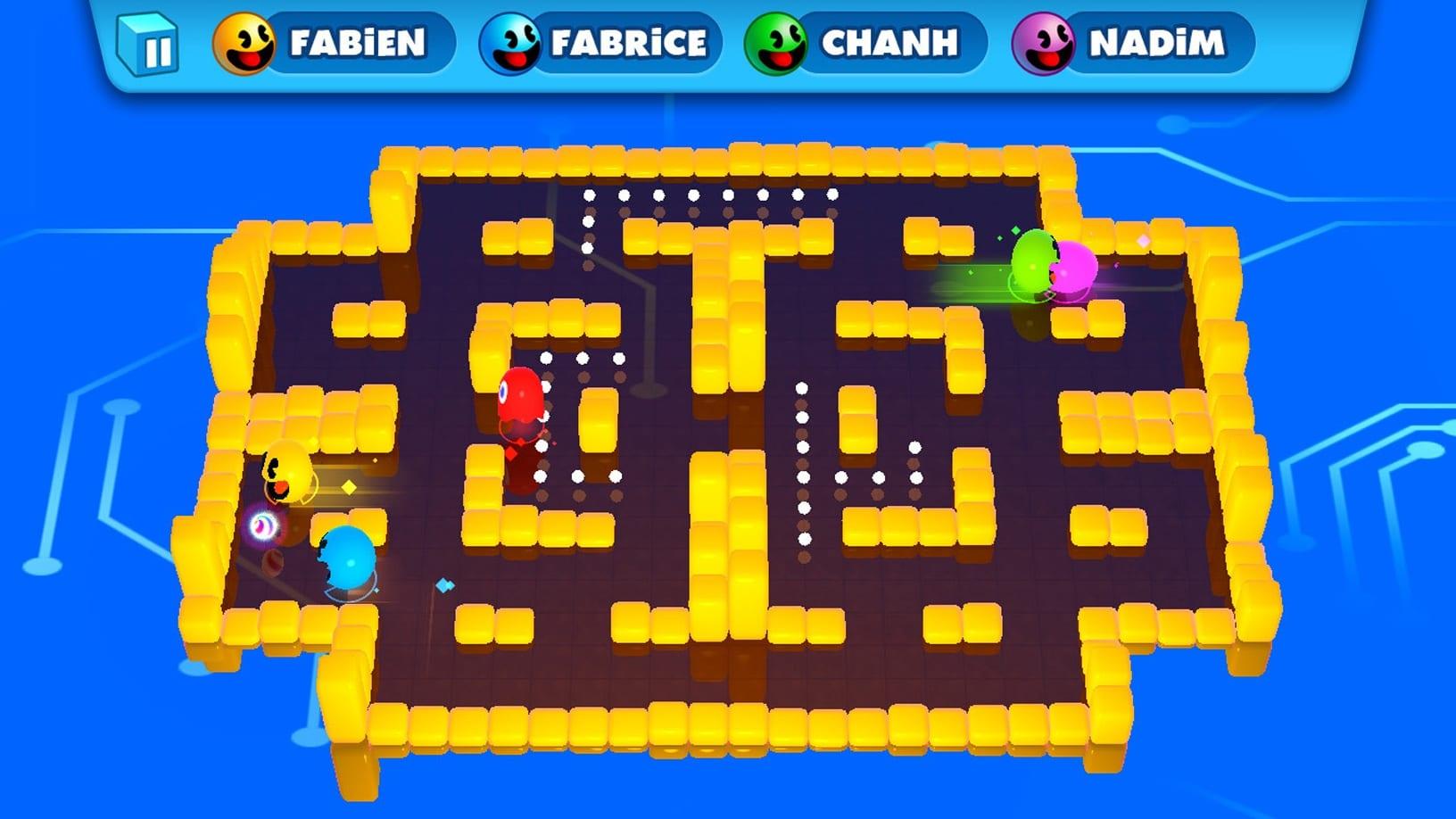 Apple Apple Arcade Pac Man 091019 - Výber z ponuky Apple Arcade