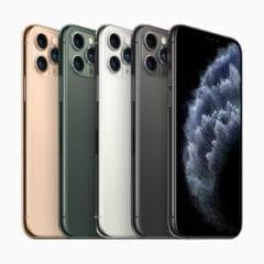 Apple iPhone 11 Pro Colors 091019 240x240 - Predaj iPhone 11 a iPhone 11 Pro sa spúšťa už zajtra o 8:00