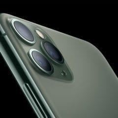 Apple iPhone 11 Pro Matte Glass Back 091019 240x240 - iPhone 11 Pro prináša profi hardvér za profi cenu