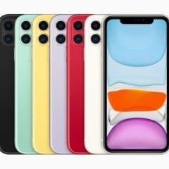 Apple iphone 11 family lineup 091019 240x240 - iPhone 11 vyjde 20. septembra aj u nás, predobjednávky už tento piatok