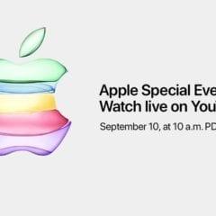 Obrázek 07.09.2019 v 12.58 240x240 - Apple vůbec poprvé bude vysílat svou akci na platformě YouTube