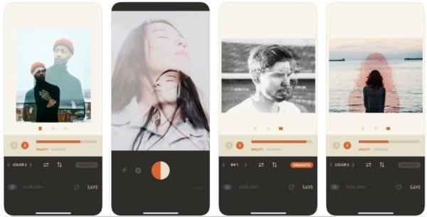 Overlap 600x305 - Zlacnené aplikácie pre iPhone/iPad a Mac #36 týždeň