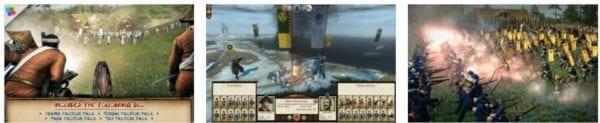 Total War SHOGUN 2 Fall of the Samurai Collection 600x123 - Zlacnené aplikácie pre iPhone/iPad a Mac #39 týždeň