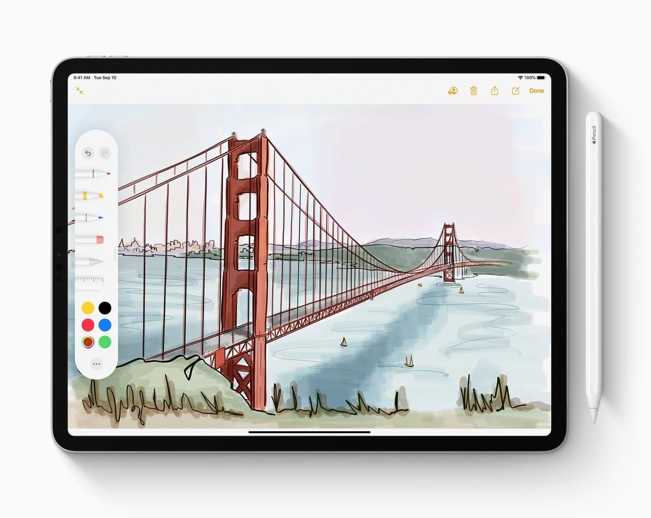 body 6 - Najobľúbenejší iPad už čoskoro v obchodoch