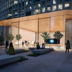 cover 30 240x240 - Apple otvorí nový Store v Mexico City
