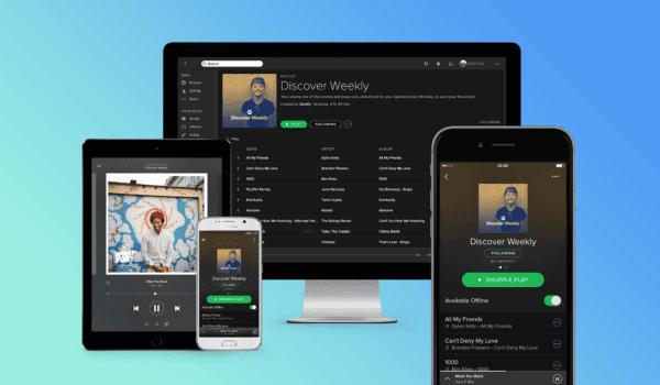 cover 6 600x350 - Spotify so Siri možno už čoskoro