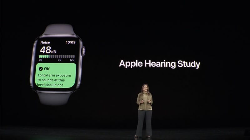 f1568136883 - Displej v nových Apple Watch Series 5 sa už nebude vypínať