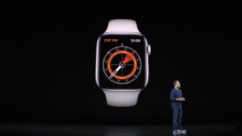 f1568137258 - Displej v nových Apple Watch Series 5 sa už nebude vypínať