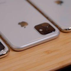 iphonedummymodelstrio 240x240 - Nové iPhony by mohly mít baterii o kapacitě až 3500 mAh