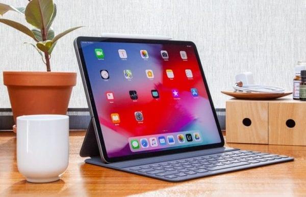 lipad pro 015 600x387 - Nové iPady Pro na cestě? Apple začal prodávat loňskou repasovanou verzi za nižší cenu