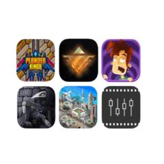 40 2019 zlacnene aplikacie title 240x240 - Zlacnené aplikácie pre iPhone/iPad a Mac #40 týždeň