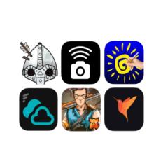 41 2019 zlacnene aplikacie title 240x240 - Zlacnené aplikácie pre iPhone/iPad a Mac #41 týždeň