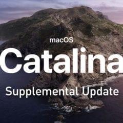 cover 21 240x240 - Catalina prichádza s opravami v novom update