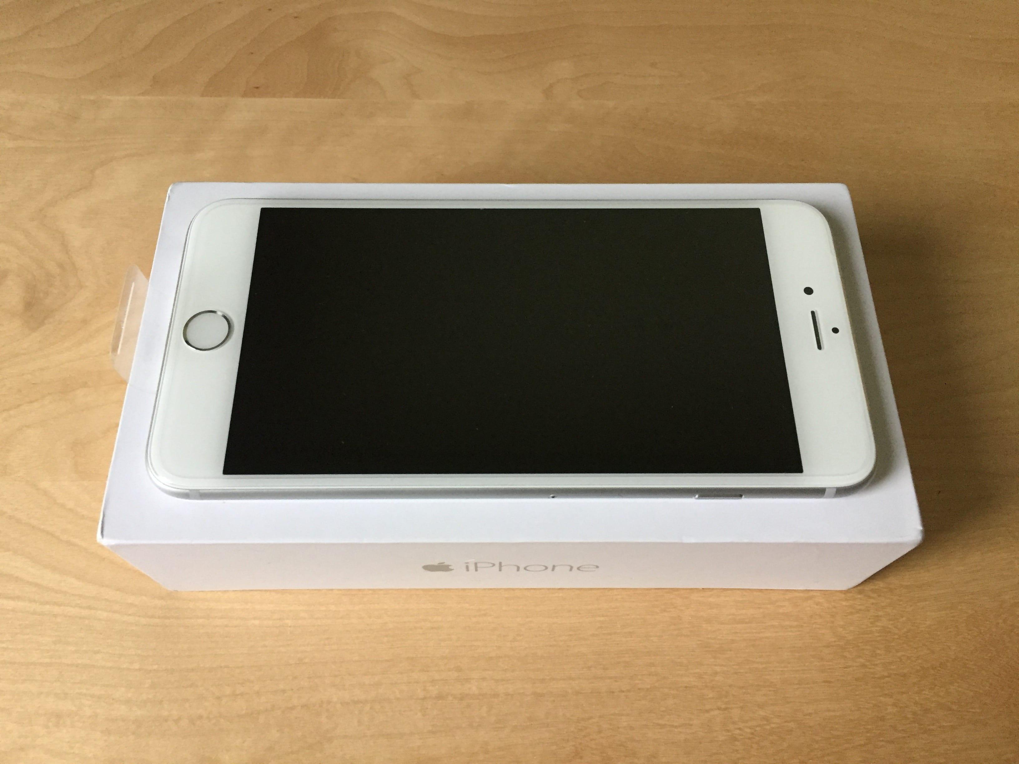 Zobraziť inzerát ~ MacBlog.sk - iPhone - Predám Apple iPhone 6 Plus ... 0d555b01ae0
