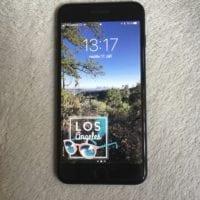 Prodám iPhone 7 Plus 128GB matně černý