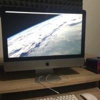 iMac 21,5-inch, late 2015 i5