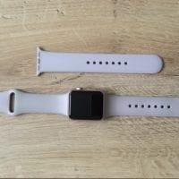 Predám Apple Watch 1 Series Rose Gold 38 mm