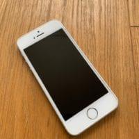 Predam iPhone SE 64GB Silver