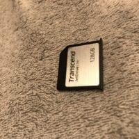 Transcend expansion card JetDrive Lite 130 128GB