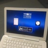 Predám MacBook White 2010