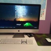 "Predam iMac 27"", 8GB RAM, i5 3.2GHz, Geforce 755 1TB - TOP Stav - MacOS + WIN10"
