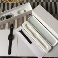 Predám Apple Watch Sport 38mm 1. gen