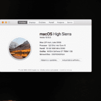 """Predam iMac 27"""""""